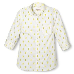 Merona Tops - Merona Xs Womens Top Shirt Long Sleeve Dress Shirt
